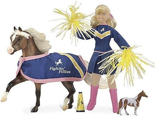 Breyer Pony Pep Rally by Breyer