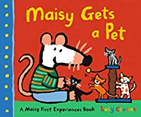 Maisy Gets a Pet
