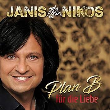 Plan B für die Liebe (Single Version)