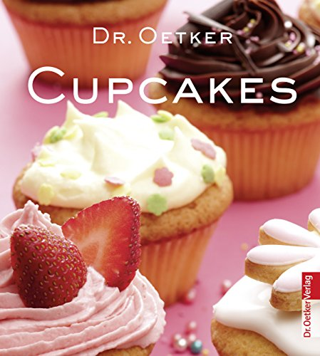 CupCakes: Optimiert für Tablet-PC - fixed Layout (German Edition)