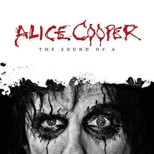 "Alice Cooper - The Sound Of A 10"" White Vinyl [Vinyl Single]"