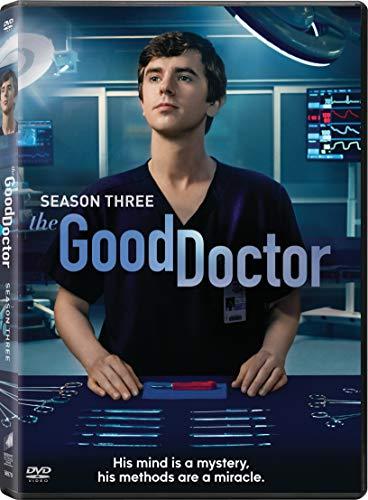 Good Doctor, The - Season 3