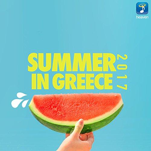 Summer In Greece 2017
