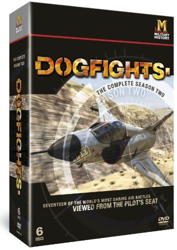 Dogfights - Series 2