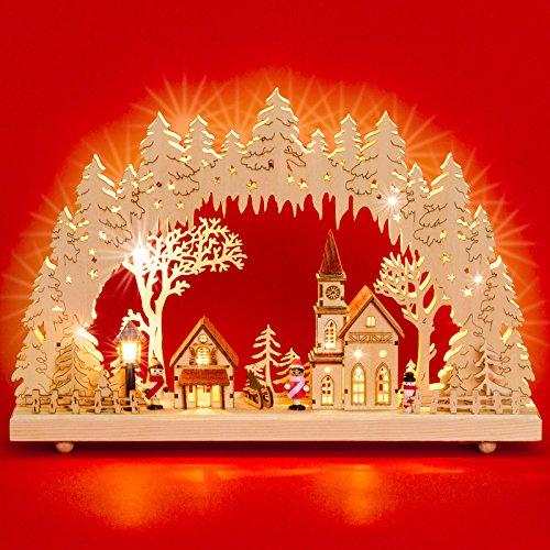 Sikora Weihnachtswelt -  Sikora Lb52