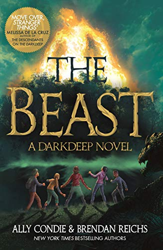 The Beast (The Darkdeep) by [Brendan Reichs, Ally Condie]