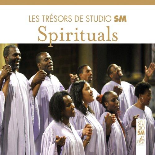 Les trésors de Studio SM - Spirituals