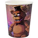 Five Nights at Freddy's Party 9oz Paper Cups Pack (16)