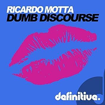 Dumb Discourse EP