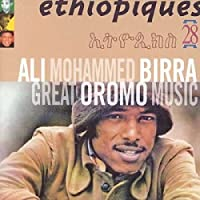 Ali Birra/Great Oromo Music