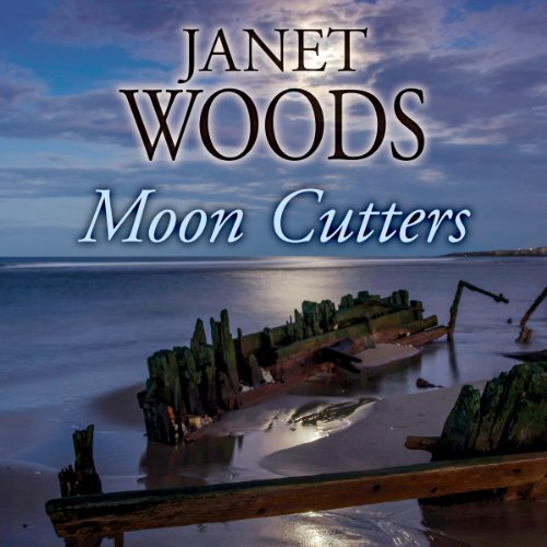 Moon Cutters cover art