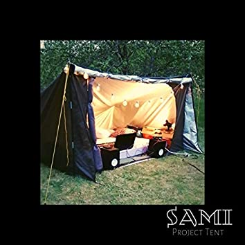 Project Tent
