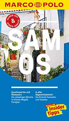MARCO POLO Reiseführer Samos: Inklusive Insider-Tipps, Touren-App, Update-Service und offline Reiseatlas (MARCO POLO Reiseführer E-Book)
