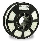 KODAK 3D Printing Filamento FLEX 98 (Blanco, 1,75 mm)