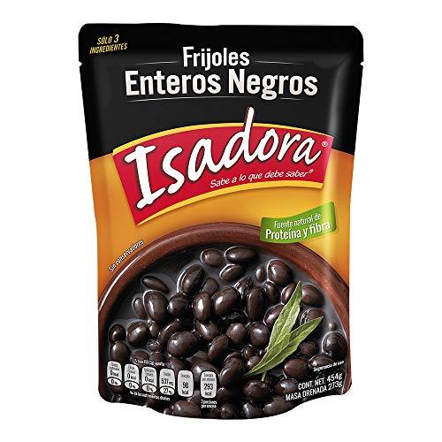 Isadora Frijoles Enteros Negros (ganze Schwarze Bohnen)