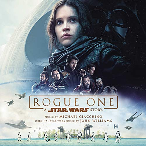 Rogue One: A Star Wars Story [12 inch Analog]