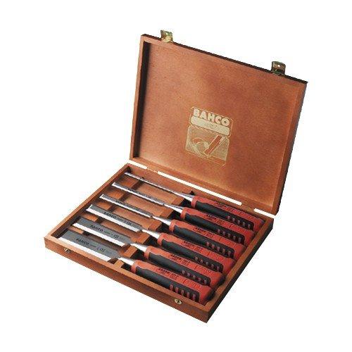 Bahco 424PS6GER - Cincel para madera