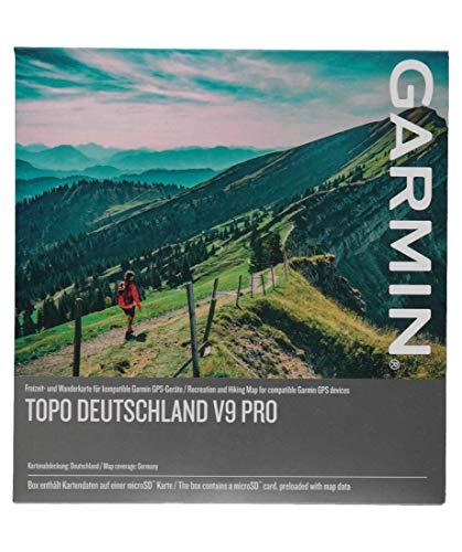 Garmin TOPO Germany v9 PRO, W125648017