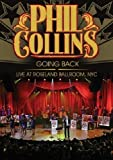 Phil Collins - Going Back: Live At Roseland Ballroom, NYC [Alemania] [DVD]