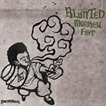 Blunted Monkey Fist [ブランテッド・モンキー・フィスト] (KTRCD-001)