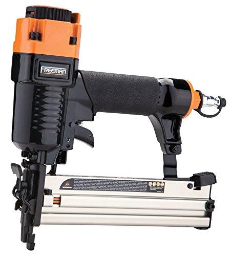 Freeman 18 Gauge Narrow Crown Stapler PST9040Q, 1 5/8
