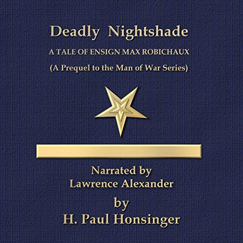 Deadly Nightshade Titelbild