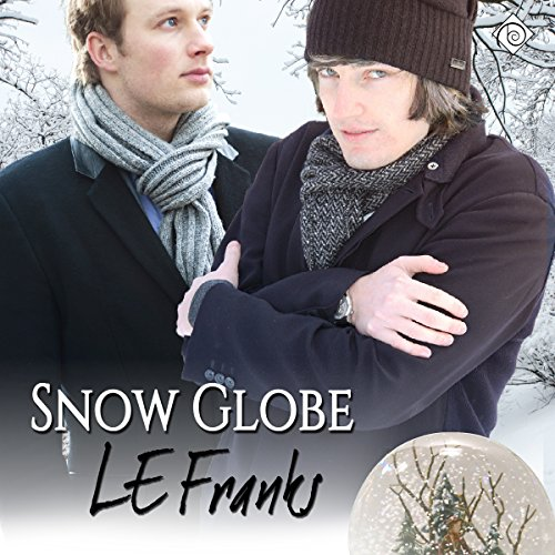 Snow Globe audiobook cover art