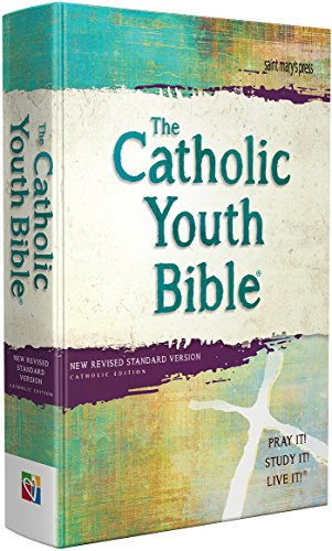 Compare Textbook Prices for The Catholic Youth Bible, , NRSV: New Revised Standard Version: Catholic Edition 4 Edition ISBN 9781599829241 by Saint Mary's Press
