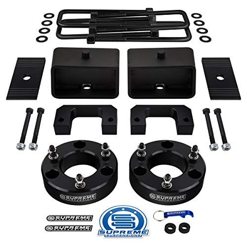 08 chevrolet silverado lift kit - 2