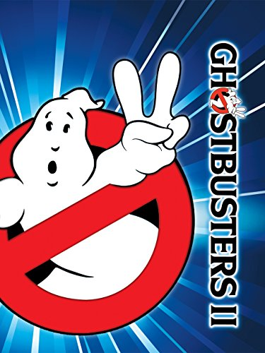 Ghostbusters II Mississippi