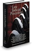 the law of judicial precedent
