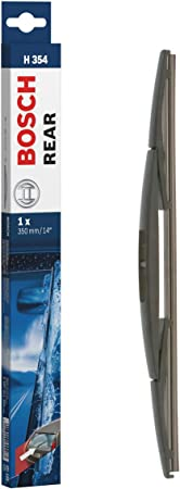 "Bosch Rear Wiper Blade H354 /3397011433 Original Equipment Replacement- 14"" (Pack of 1): image"
