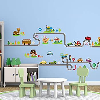 Balloon Dog Decal Sticker for Walls Appliances and Cars