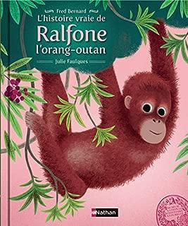Ralfone l'orang-outan