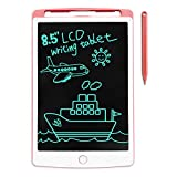 Richgv LCD Writing Tablet, 8.5 Inch Electronic Graphics Tablet Ewriter Board Mini Drawing Pad Gifts Suitable for Kids and Adults