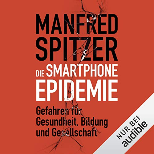 Smartphone Epidemie cover art