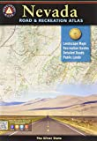 Nevada Road & Recreation Atlas: 6th Edition (Benchmark Road & Recreation Atlas)