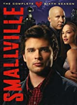 SMALLVILLE: SEASON 6 (DVD)