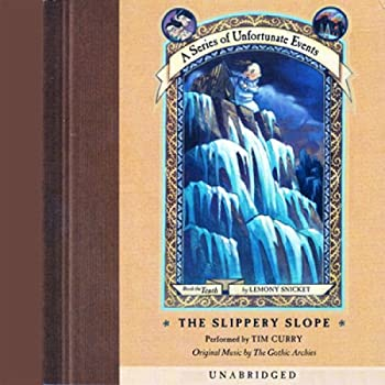 The Slippery Slope  A Series of Unfortunate Events #10
