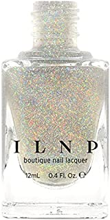 ILNP My Private Rainbow (X) - Holographic Nail Polish Top Coat
