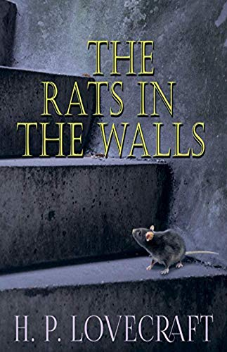 The Rats in the Walls (English Edition)
