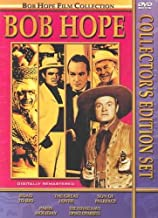 Bob Hope Film Collection - Road To Rio/ The Great Lover/ Son Of Paleface/ Paris Holiday/ The Private Navy Of Sgt. O'Farrell (5-DVD Set)