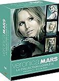Veronica Mars - La Collection Complète : Saisons 1 - 3 + Le Film - Coffret DVD