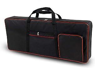 Ruibo 61 Key Keyboard Gig Bag Case,Portable Durable Keyboard