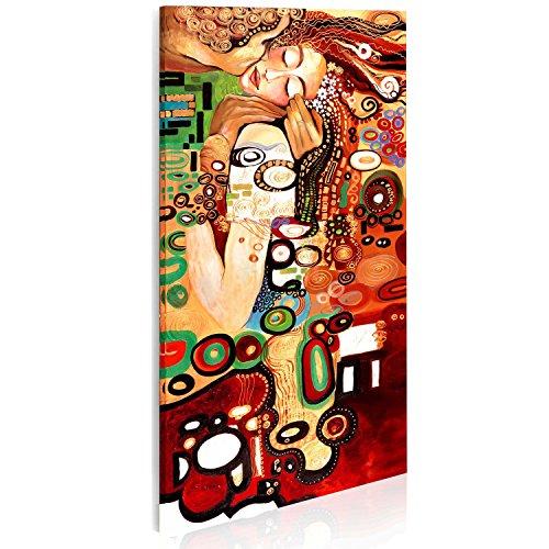 murando Quadro Dipinto a Mano 1 Parte Quadri Moderni su Tela Pittura Disegni Unici ed Irripetibili Motivi d'autore Decorazione da Parete figurativo 41356 60x120 cm