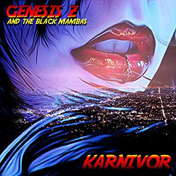 Karnivor (Radio Edit)