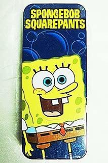 spongebob watches burger king