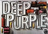 Deep Purple - Europe, 1995 » Konzertplakat/Premium Poster