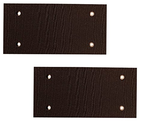Porter Cable 505 Sander Replacement (2 Pack) Foam Sander Pad # 13598-2pk