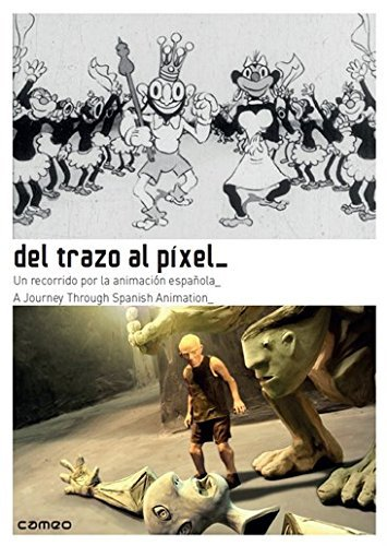 From Doodles to Pixels - Spanish Animation (1909 - 2015) - 3-DVD Box Set ( Del trazo al píxel - Un recorrido por la animación ) [ Spanische Import ]